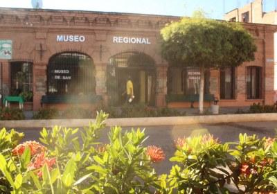 Museo Regional de San Ignacio 01