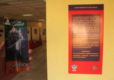 Museo Regional de San Ignacio 02