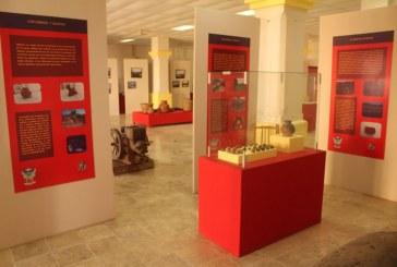 SAN IGNACIO: Riqueza Cultural en Museos