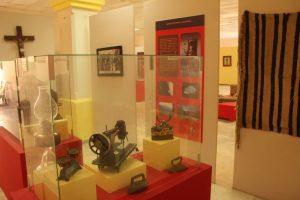 Museo Regional de San Ignacio
