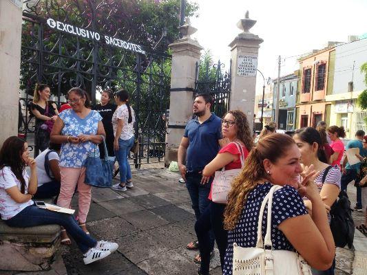 Organizadores Eventos Turismo de Romance Mazatlán 2018 2
