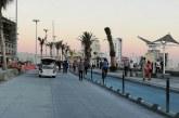 Avanza la Transformación de Mazatlán: Abren a circulación vehicular carril de Av. del Mar