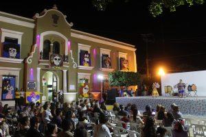 SAN IGNACIO (CLAUSURA FESTIVAL DE LAS ANIMAS)