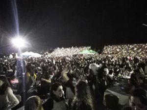 Sebastián Yatra Pone a Bailar a Mazatlán en el MIC 2018 3