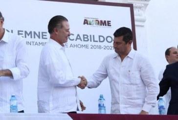 Se compromete Quirino a regresar el Museo