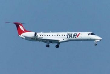 *SECTUR anuncia cuatro nuevos vuelos directos de TAR