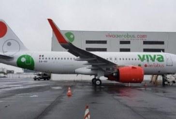 anuncian dos nuevas rutas de Viva Aerobús