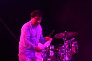 Exitoso concierto de Los Angeles Azules