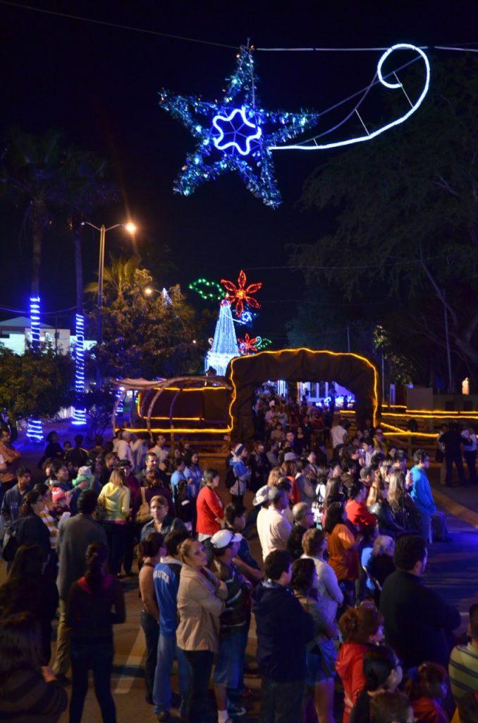 VERBENA NAVIDEÑA 2018 - La Villa del Cascanueces