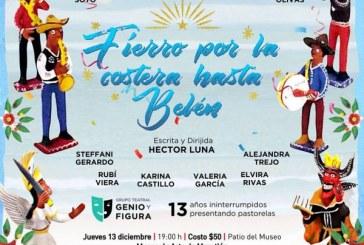 Festival de Pastorelas