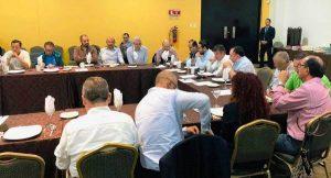 Avanza Creación de OCC en Mazatlán 2018 Dci MIC 1