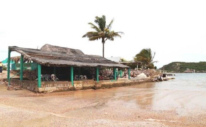 Soplan Vientos Favorables para la Isla de la Piedra