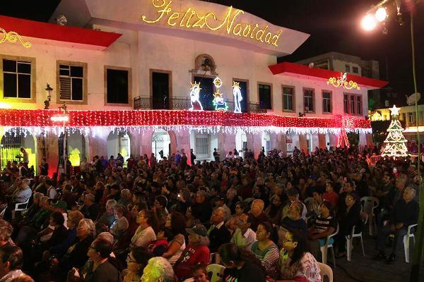 Concierto Estrella de Navidad 2018 Mazatlán (2)