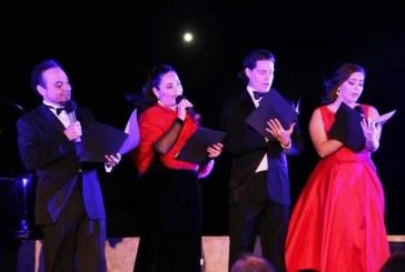 Mazatlán Vive Intensa Noche de Luz