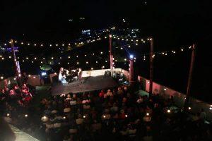 Concierto Noche de Luz Espléndido Mazatlán Dicembre de 2018 2