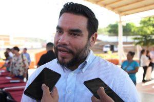 David González Economía Mazatlán 2018