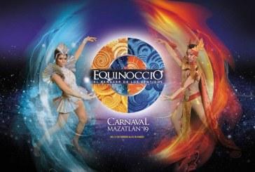Extenderán Carnaval Internacional de Mazatlán desde la Zona Dorada hasta la Zona Rural