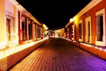 Invitan a la Hermosa Fiesta de las Velas de Cosalá Pueblo Mágico