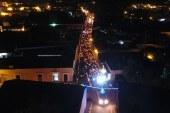 Fiesta de las Velas en Cosalá Pueblo Mágico: Tradición que nadie debería perderse