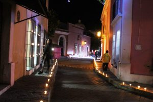 Fiesta de las Velas de Cosalá Pueblo Mágico Declaratoria de Patrimonio 2018 1