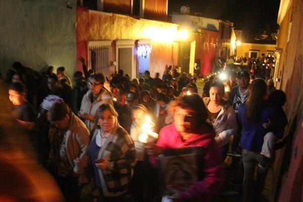 Fiesta de las Velas de Cosalá Pueblo Mágico Declaratoria de Patrimonio 2018 4