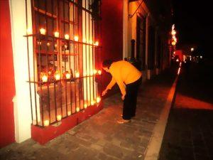 Fiesta de llas Velas Cosalá Pueblo Mágico Sinaloa México 2018 (1)