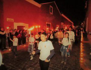 Fiesta de llas Velas Cosalá Pueblo Mágico Sinaloa México 2018 (5)