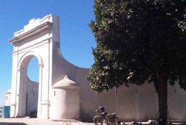 Por Fin se Rescata el Fuerte 31 de Marzo y la Casa del Marino en Mazatlán