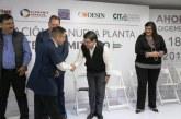 Inauguran Planta de Sumitomo-Contec en Los Mochis