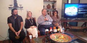 Noche de Luz Concierto Pro Faro Confeencia de Prensa 2018