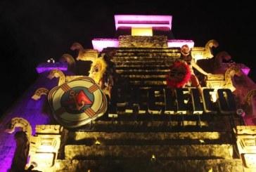 """Elencos Artísticos del Carnaval de Mazatlán 2019: """"El Renacer de los Sentidos"""""""
