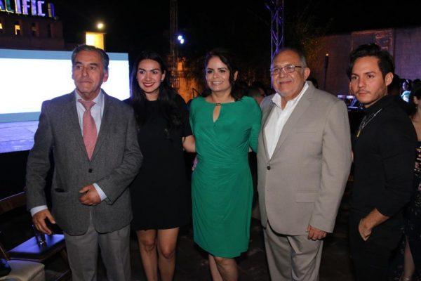 Presentación Elencos Carnaval de Mazatlán 2019 7