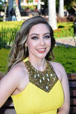 Sarah Holcombe