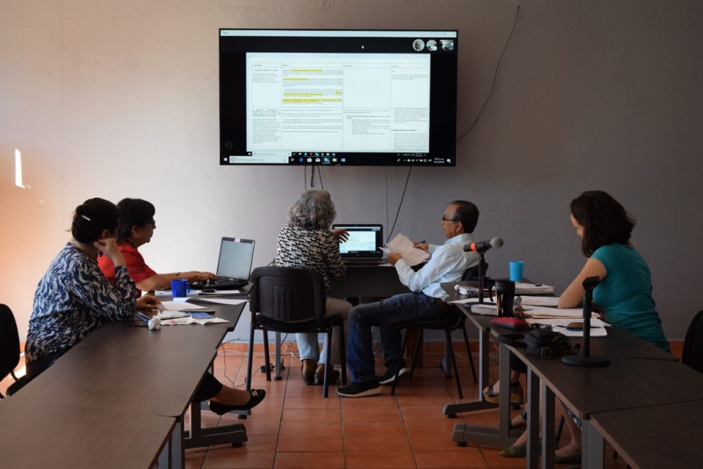 Tercera Reunión UNESCO en Mazatlán - Ciudad Creativa