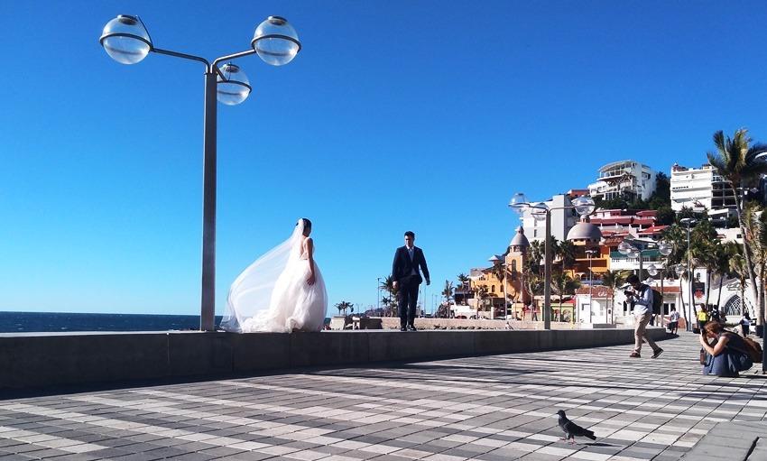 Turismo de Romance en Mazatlán Bodas 2018 (1)
