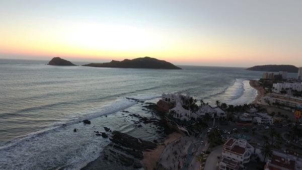 Turismo de Romance en Mazatlán Bodas 2018 (2)