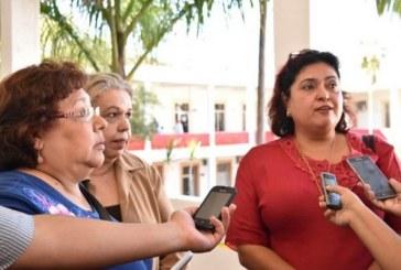 Integrantes de la Asociación de Vecinos del Centro Histórico se reunieron con el alcalde
