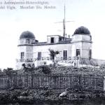 El observatorio de Mazatlán: una joya arquitectónica casi en el olvido