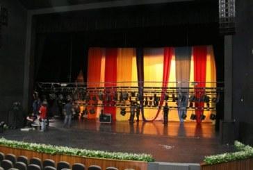 Se espera reabrir  el Teatro Pablo de Villavicencio