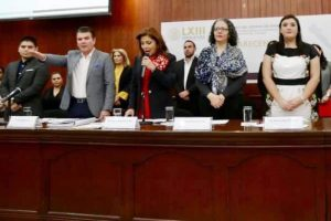 Óscar Pérez Barros Secretario Turismo Sinaloa Comparecencia Congreo Comisión Turismo 2019 2