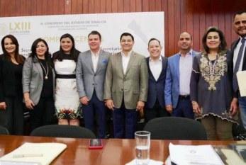 Comparece Ante la Comisión de Turismo del Congreso del Estado el Secretario de Turismo