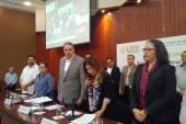 Invirtió Quirino Ordaz 8 mil mdp en obra pública durante 2018