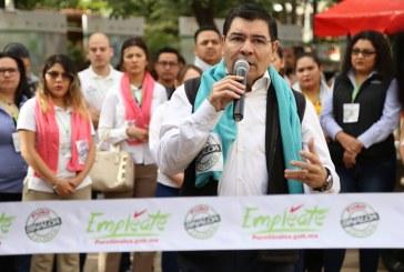 Buen panorama de crecimiento de nuevos empleos en Sinaloa