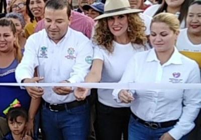 10- Inaugura Quirino obras por 51 mdp en San Ignacio (2)