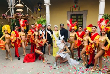 Promocionan en Durango el Carnaval de Mazatlán