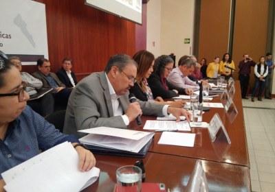2- Comparecencia inversión Obras Públicas SInaloa 2018