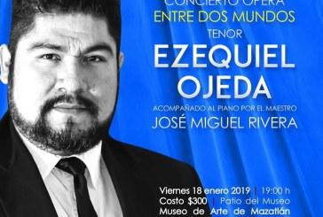 Eventos de Enero en Museo de Arte de Mazatlán