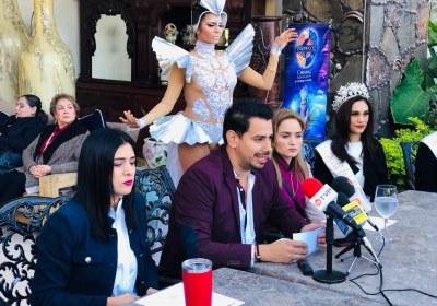 2- promoción del Carnaval de Mazatlán 2019