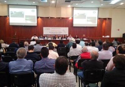 4- Comparecencia inversión Obras Públicas SInaloa 2018