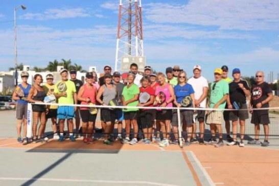 Picketball en Mazatlán